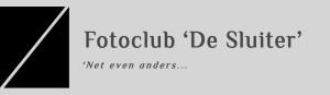 Fotoclub 'De Sluiter'